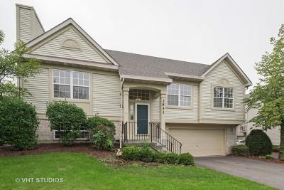 Darien Condo/Townhouse For Sale: 2651 Woodmere Drive #2651