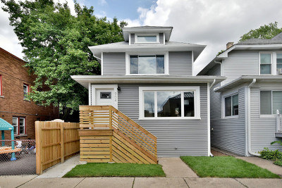 Forest Park Single Family Home For Sale: 904 Beloit Avenue