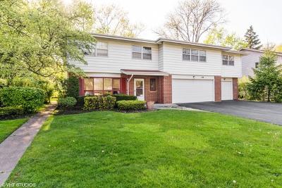 Deerfield Single Family Home For Sale: 140 Ferndale Road