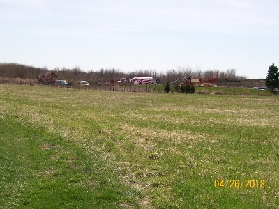 Kane County Residential Lots & Land For Sale: 11n921 Russell Road