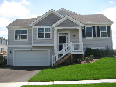 Pingree Grove Condo/Townhouse For Sale: 2375 Upland Road