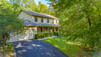 Oswego Single Family Home Re-Activated: 34 Chippewa Drive