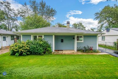Wheeling Single Family Home For Sale: 287 Cindy Lane
