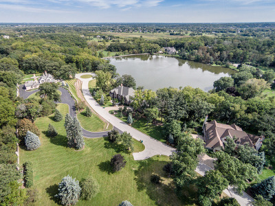 St. Charles Residential Lots & Land For Sale: Lot 4 Oak Shadows Lane