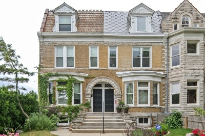 La Grange Single Family Home Contingent: 15 South Madison Avenue