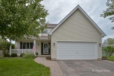 Woodstock Single Family Home For Sale: 1531 Acacia Lane