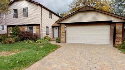 Buffalo Grove Single Family Home For Sale: 904 Country Lane