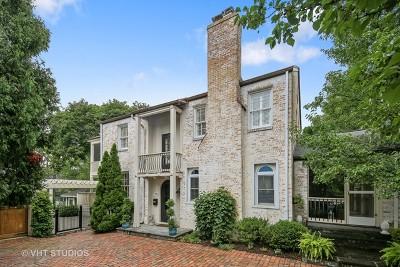 Wheaton Single Family Home Price Change: 710 North Carlton Avenue