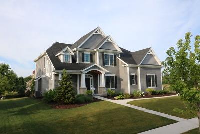 Geneva Single Family Home For Sale: 814 Sunflower Drive