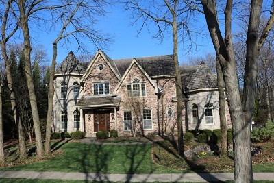 St. Charles Single Family Home For Sale: 1507 Keim Court