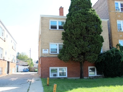 Maywood Multi Family Home For Sale: 819 South 19th Avenue