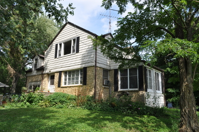 Marengo Single Family Home For Sale: 2110 North Il Route 23