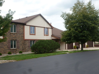 Bourbonnais Multi Family Home For Sale: 65 Brittany Lane