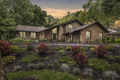 Frankfort Single Family Home For Sale: 584 Aberdeen Road