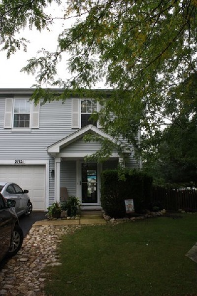 Plainfield Rental For Rent: 21321 Edison Lane
