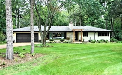 Naperville Single Family Home For Sale: 24w321 Hemlock Lane
