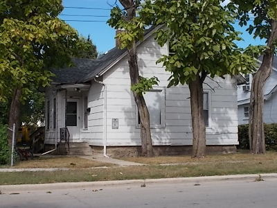Joliet, Shorewood Rental For Rent: 115 4th Avenue