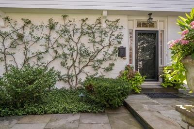 Wilmette Single Family Home For Sale: 2011 Beechwood Avenue