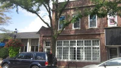 Homewood Commercial Contingent: 2050 Ridge Road