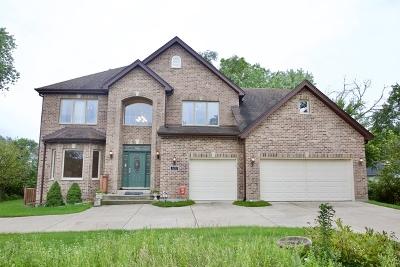La Grange Highlands Single Family Home Price Change: 1033 West 58th Street