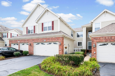 St. Charles Condo/Townhouse For Sale: 259 Birch Lane