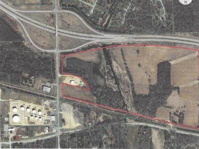 Rockford Residential Lots & Land For Sale: 6565 Cunningham Road