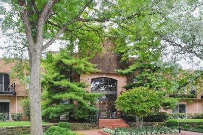 Highland Park Condo/Townhouse For Sale: 1220 Park Avenue #115