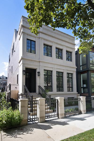 Single Family Home For Sale: 3806 North Wayne Avenue