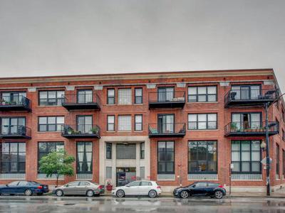 Chicago Condo/Townhouse For Sale: 2161 North California Avenue #108