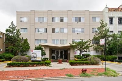 Multi Family Home For Sale: 7334 North Ridge Boulevard