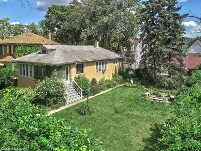 Brookfield Single Family Home For Sale: 3519 Rosemear Avenue