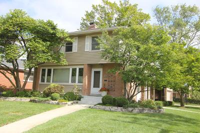 Oak Park Single Family Home For Sale: 1100 North Oak Park Avenue