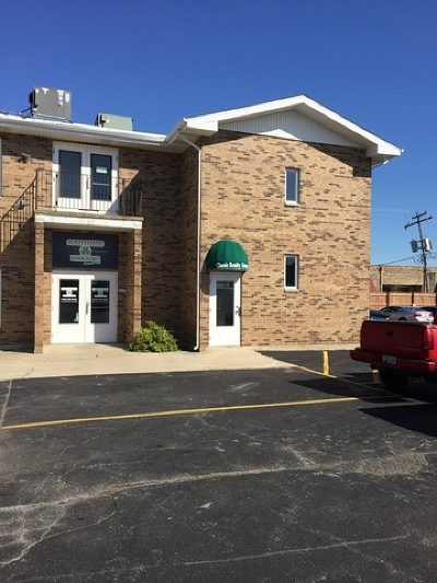 Orland Park Commercial For Sale: 15545 South 71st Court