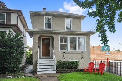 Oak Park Single Family Home For Sale: 1188 Home Avenue