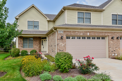 Wheaton Condo/Townhouse For Sale: 0n778 Waverly Court