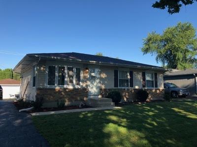 Lockport Single Family Home Price Change: 803 Cove Avenue