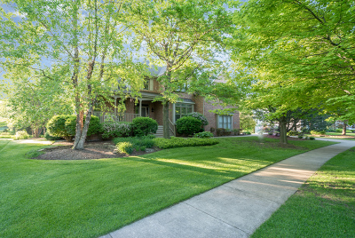 Single Family Home Contingent: 4415 Esquire Circle