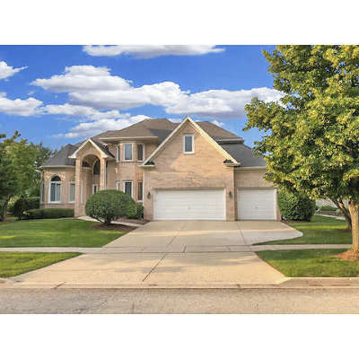 South Elgin Single Family Home Price Change: 771 Kateland Way