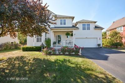 Batavia Single Family Home For Sale: 657 Sennett Street
