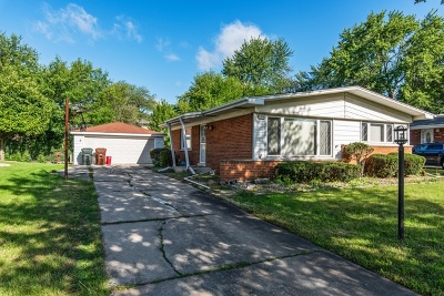 Glenwood  Single Family Home For Sale: 228 North Park Drive