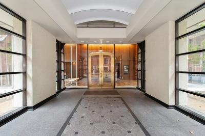 Condo/Townhouse For Sale: 1 East Schiller Street #7D