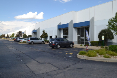 Mokena, Frankfort Commercial For Sale: 19027 South Jodi Road #H