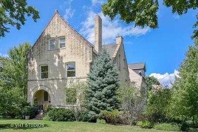 Highland Park Single Family Home For Sale: 41 Scott Loop
