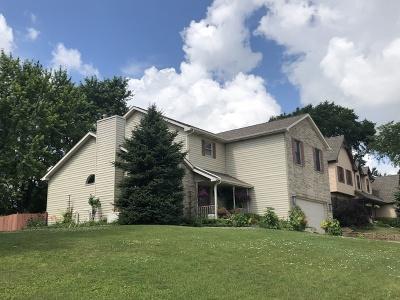 Bartlett Single Family Home For Sale: 301 Jessica Lane