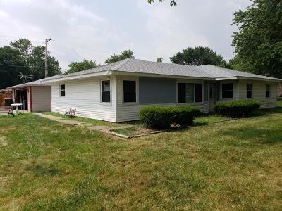 Romeoville Single Family Home For Sale: 19101 Jacquie Avenue