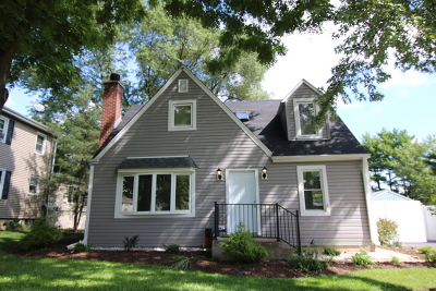 Lombard Single Family Home For Sale: 305 North Grace Street