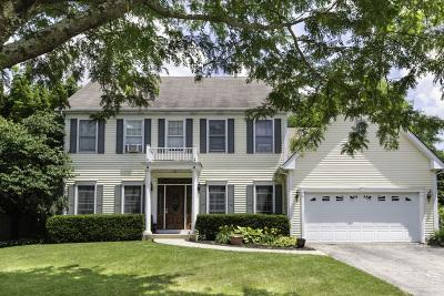 Batavia Single Family Home For Sale: 330 Whipple Avenue