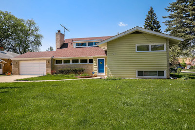 Riverside Single Family Home Contingent: 20 Forbes Road