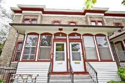 Elgin Multi Family Home For Sale: 165-169 South Channing Street