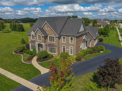 Kane County Single Family Home For Sale: 39w568 Longmeadow Lane